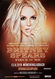 Premium Poster/Plakat   DIN A1   Live Konzert Veranstaltung