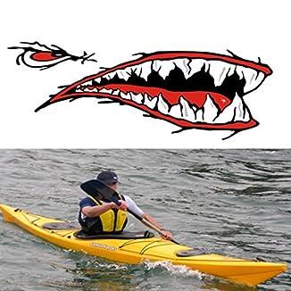 Calcomanias para kayak 1