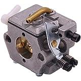 Golden Seeds Carburador Motosierras Accesorios Walbro Estilo para Stihl 026 MS26