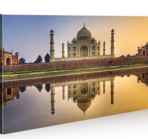bild-bilder-auf-leinwand-taj-mahal-1p-xxl-poster-leinwandbild-wandbild-dekoartikel-wohnzimmer-marke-