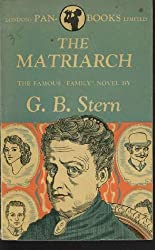 The Matriarch: A Chronicle (Tents of Israel)
