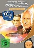 Star Trek - Next Generation - Season 5.2 (4 DVDs)