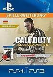 Call of Duty: Advanced Warfare - Reckoning [Spielerweiterung] [PS4 PS3 PSN Code - deutsches Konto]