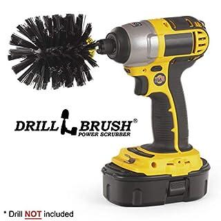 Drillbrush Drill Pinsel Ultrastiff Bürste
