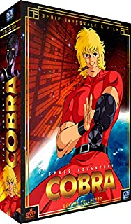 Cobra - Intégrale + Film - Edition Collector (8 DVD + Livret) (B002DPQ3J2) | Amazon price tracker / tracking, Amazon price history charts, Amazon price watches, Amazon price drop alerts