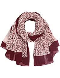 Amazon.fr   Calvin Klein - Echarpes   Echarpes et foulards   Vêtements 26ddf6fa7d2