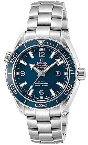 Omega 232.90.38.20.03.001 - Reloj