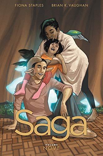 Saga: 9