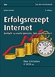 Erfolgsrezept Internet: Einfach zu mehr Umsatz