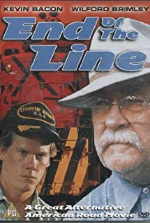 End of the Line by Kevin Bacon