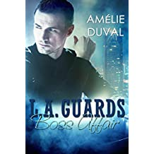 L.A. Guards: Boss Affair