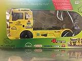 500709011 - Carson 1:10 RC MAN Race Truck 2010 #