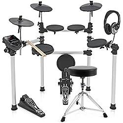 Digital Drums 430 Electronic Drum Kit Package Deal