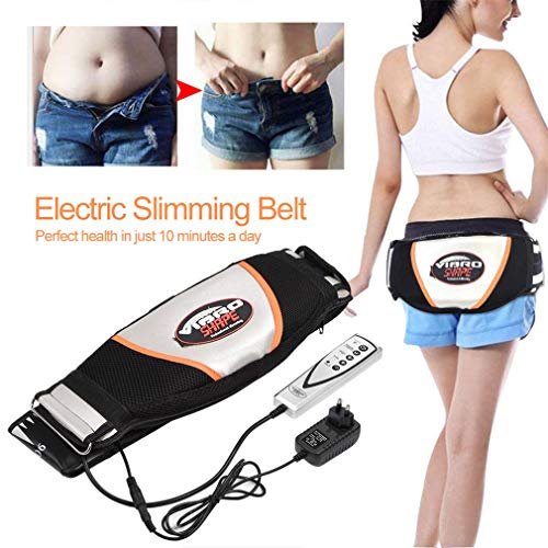 Zoom IMG-2 comesee massaggiatore cintura vibrazione dimagrante