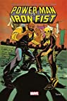 Power Man et Iron fist All-new All-different, tome 2 par Greene