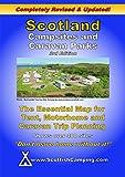Scotland Campsites and Caravan Parks