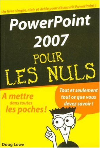 POWERPOINT 2007 POC PR NULS