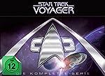 Chollos Amazon para Star Trek - Voyager: Die kompl...