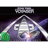 Star Trek: Voyager Complete
