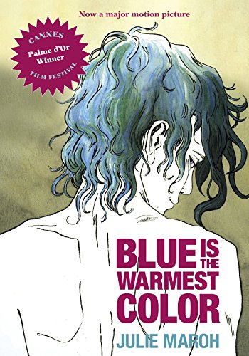 Blue Is the Warmest Color -