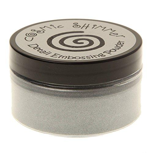 Unbekannt Detail Emboss Pulver, Silberglanz -
