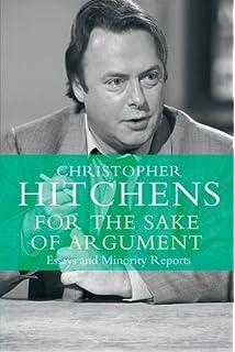 Hitchens essays
