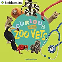 Curious about Zoo Vets (Smithsonian)