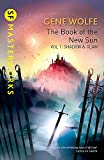 The Book Of The New Sun: Volume 1: Shadow and Claw (S.F. MASTERWORKS)