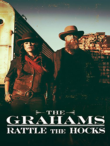 The Grahams: Rattle the Hocks