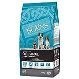 John Burns Chicken & Brown Rice Erwachsene & Senior Original Hypo Allergen für Erwachsene über 6Monate–15kg