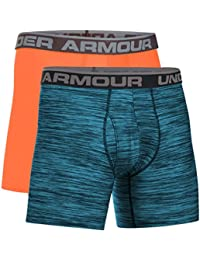 Under Armour Original Novlty Caleçon Homme