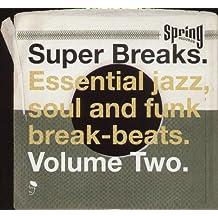 Super Breaks 2 [Vinyl LP]