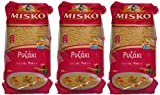 3x 500 g Set Reisnudeln Risaki aus Griechenland Hartweizennudeln Hartweizen griechische Reis Nudeln 1,5 kg + Probiersachet Olivenöl aus Kreta a 10 ml