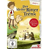 Der kleine Ritter Trenk - DVD 1