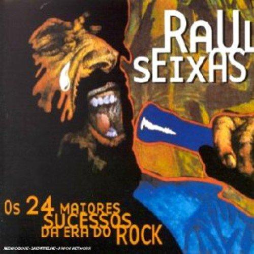 Os 24 Maiores Sucessos Da Rock segunda mano  Se entrega en toda España