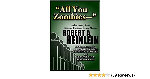 robert heinlein all you zombies epub