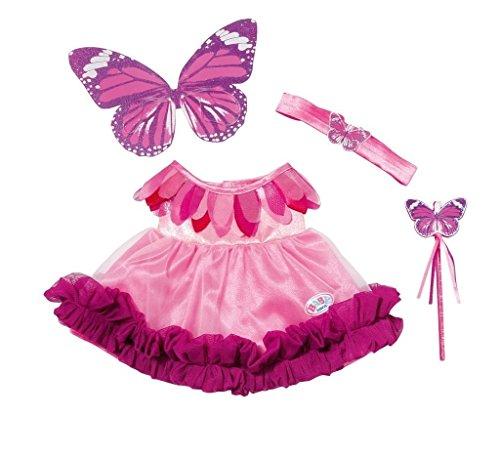 Preisvergleich Produktbild Zapf Creation 820766 - Babypuppen und Zubehör - Baby born - Wonderland Feenkleid