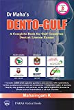 #5: Dr Maha's Dento-Gulf, 2nd Edition A complete book for gulf countries dentist licence exams (Gulf Countries Dentist Licence Exams)