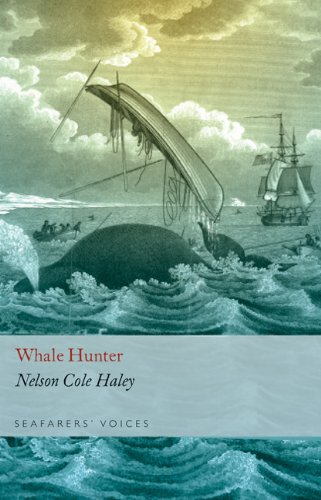 Whale Hunter (Seafarers Voices 6)