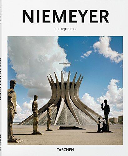 Niemeyer (Taschens Basic Architecture) por Philip Jodidio