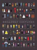 A Comprehensive Rideau Call of Broadway Costumes