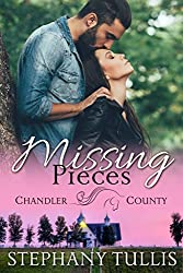 Missing Pieces (A Chandler County Novel) (English Edition)