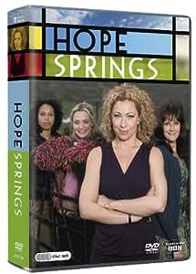 Hope Springs [DVD] [2009]
