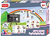 Funskool Play and Learn Proffession, Mul...