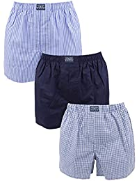 Polo Ralph Lauren Men's Boxers Blue Blue
