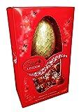 Lindt Lindor Smooth Milk Chocolate Easter Egg and Lindor...