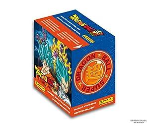Panini Francia sa-Dragon Ball Super-Caja de 50Sobres, 2407-004