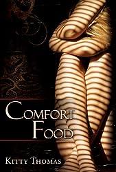 Comfort Food (English Edition)