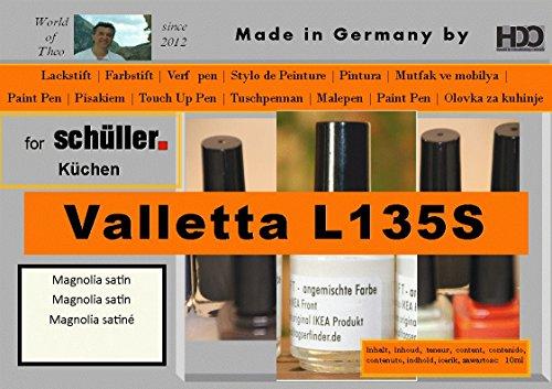 Ausbesserungsfarbe für SCHÜLLER CALLETTA L135S