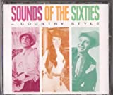 READERS DIGEST SOUNDS OF THE SIXTIES COUNTRY STYLE (3 CD BOXSET) 50 TRACKS